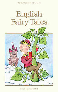 English-Fairy-Tales-Children-039-s-Classics-Steel-Flora-Annie-Fast-Delivery