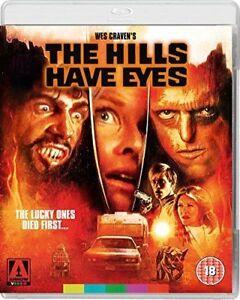 The-Hills-Avere-Occhi-Blu-Ray-Nuovo-FCD1430
