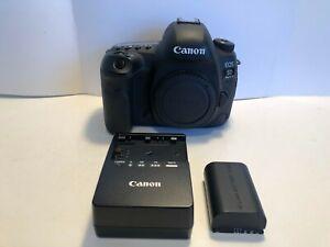 Canon EOS 5D Mark IV 30.4MP DSLR Camera