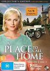 A Place To Call Home : Season 2 (DVD, 2015)