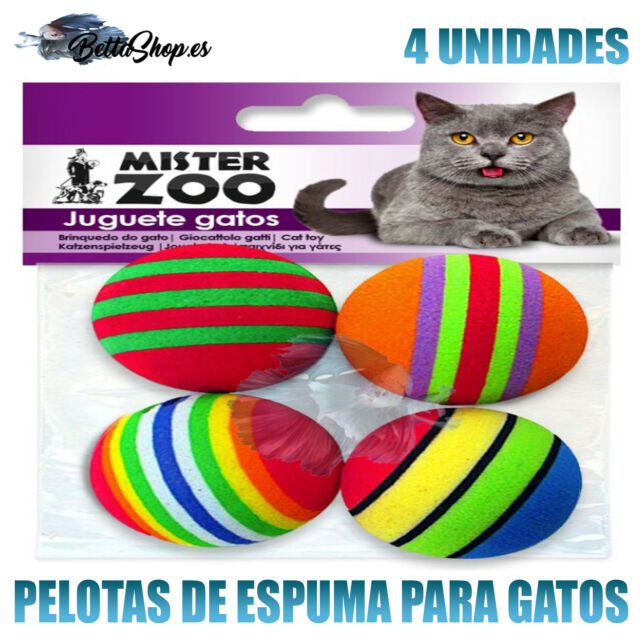 BETTASHOP.ES Juguetes para Gatos Juguete Gato