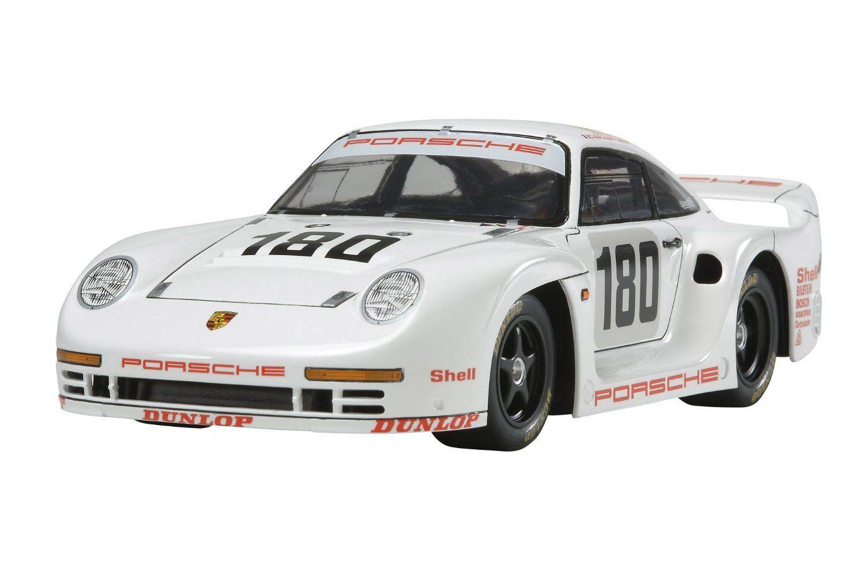 1/24 Auto Sportiva Serie No.320 Porsche 961 1986 le Mans 24320