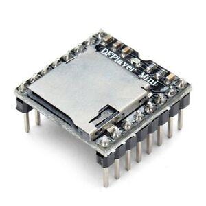 Dfplayer-Mini-lecteur-MP3-Module-pour-Arduino-I8X3-Noir