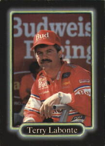 1990-Maxx-Auto-Racing-Cards-1-200-Rookies-A2695-You-Pick-10-FREE-SHIP