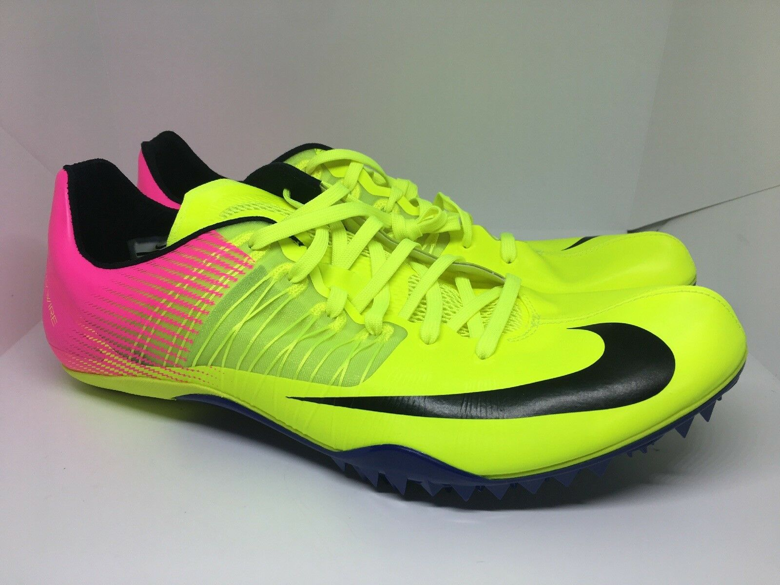 nike zoom celar 5 flywire oc 882023999 course flywire 5 pointes chaussures taille 15 434615