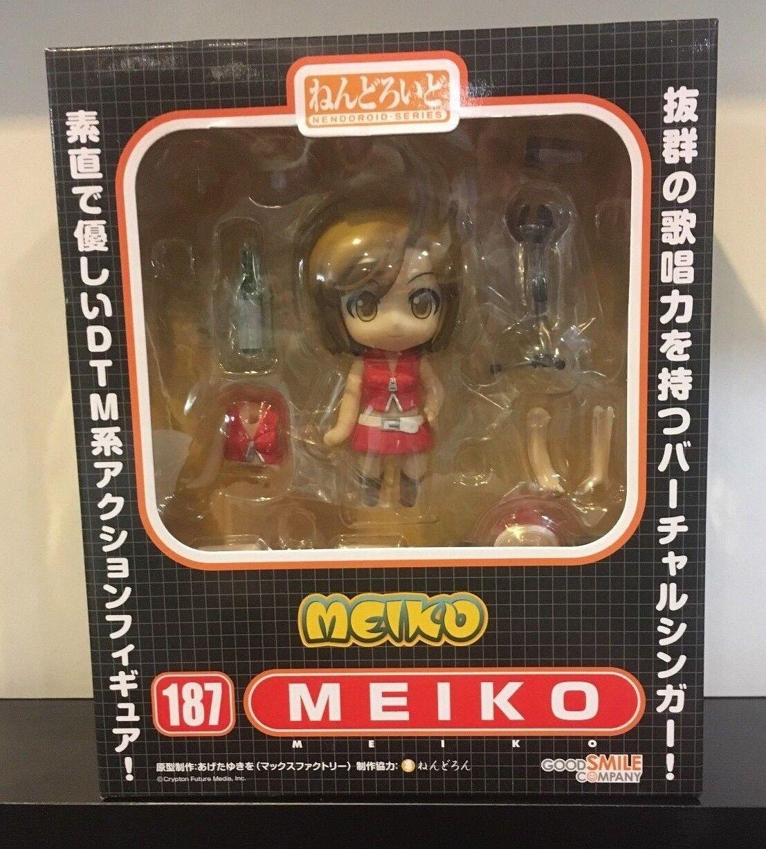 Nendgoldid 187 Meiko  Vocaloid Good Smile Company JAPAN