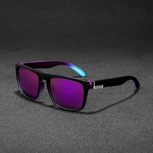 Protezione UV 400 Occhiali da Sole Polarizzati uomo e donne. Kdeam KD156 C15