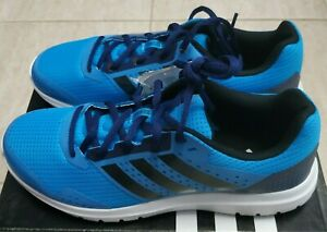 Details about Mens Adidas Duramo 7 M B33552 Blue Running Shoes US 8, UK7.5, EU41 1/3