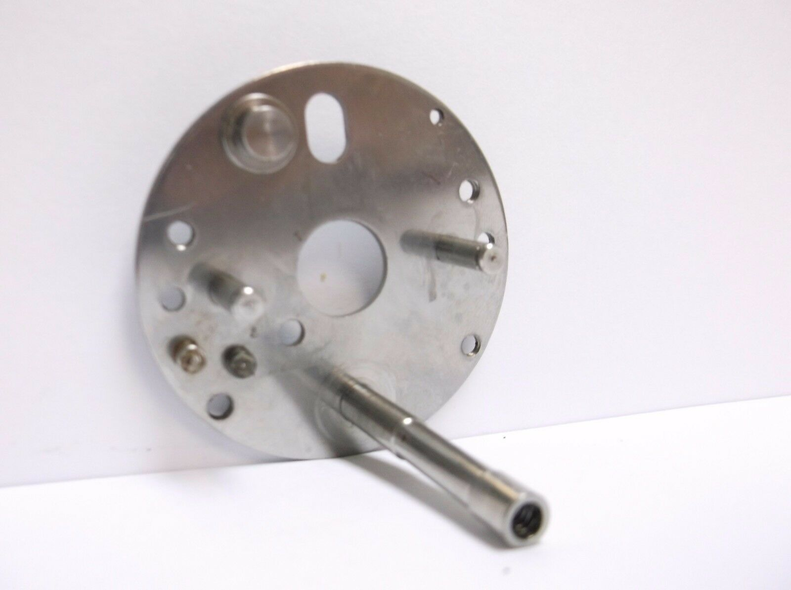 USED NEWELL CONVENTIONAL REEL PART - S 447 3.6 - Bridge