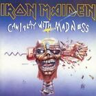 Can I Play With Madness von Iron Maiden (2014)