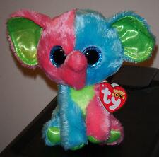item 6 Ty Beanie Boo s ~ ELFIE the Elephant (6 Inch)(Justice Exclusive) NEW  MWMT -Ty Beanie Boo s ~ ELFIE the Elephant (6 Inch)(Justice Exclusive) NEW  MWMT 7bf2f5ef3da6