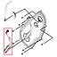 Speed Sensor For 2008 Ski-Doo Summit 800 X 163~Sports Parts Inc SM-01253