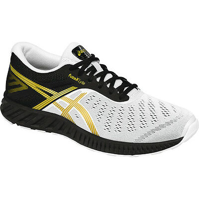 ASICS Men's fuzeX Lyte Running Shoes T620N