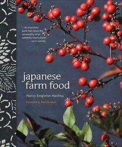 Japanese-Farm-Food-by-Nancy-Hachisu-9781449418298-Brand-New-Free-UK-Shipping