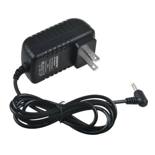 AC Adapter Charger For Philips Magnavox MPD103 MPD102 MPD105 Power Supply PSU