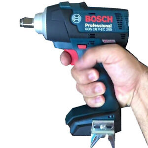 New-BOSCH-GDS-18V-EC-250-professional-Cordless-Driver-Body-Only