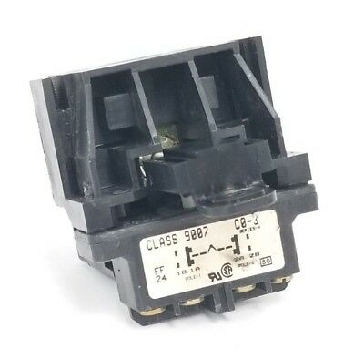 Snap Switch 9007CO3 Square D 9007-C0-3