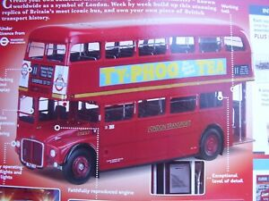 ISSUE-113-LONDON-BUS-CLASSIC-ROUTEMASTER-RED-BUILD-YOUR-OWN-HACHETTE-1-12