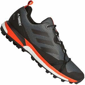 Details zu adidas Performance Terrex Skychaser Gore Tex Herren Schuhe Trailrunning Trekking
