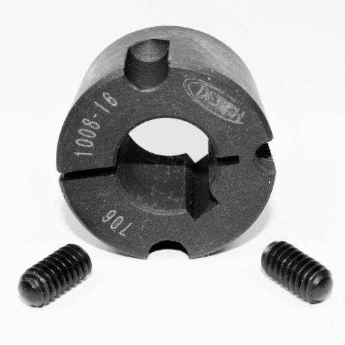 Taperspannbuchse Taper Buchse Spannbuchse 1210-14 mm Bohrung