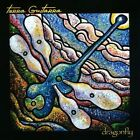 Dragonfly by Terra Guitarra (CD, Earthsign Records)