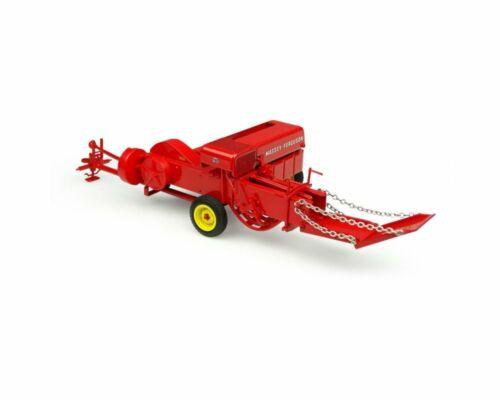 Massey Ferguson numéro 3 Botteleuse Diecast matériel agricole J5239