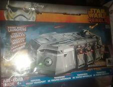 Star Wars Imperial Troop Transport Vehicle Action Figure