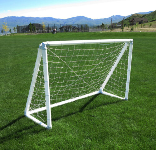 Airgoal Sports 6'x4' Safe Portable Inflatable Training Soccer Goal