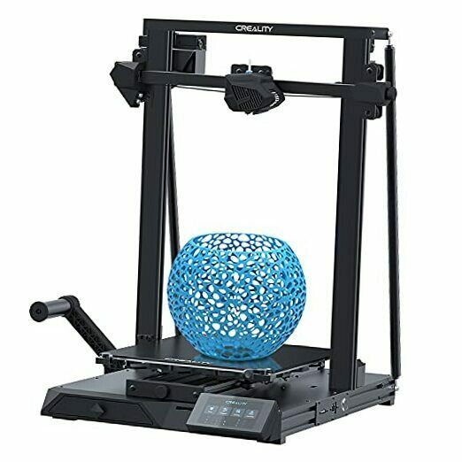 Creality 3D Printer New Version with WiFi Function Silent CR-10 Smart