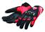 Ducati Alpinestars Company C1 Guanti IN Pelle Tessuto Guanti Pelle Mesh