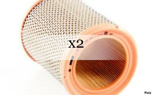 2 Filters Air bosch 1 457 432 106 1457432106 Aston Martin V8 Vantage HQ