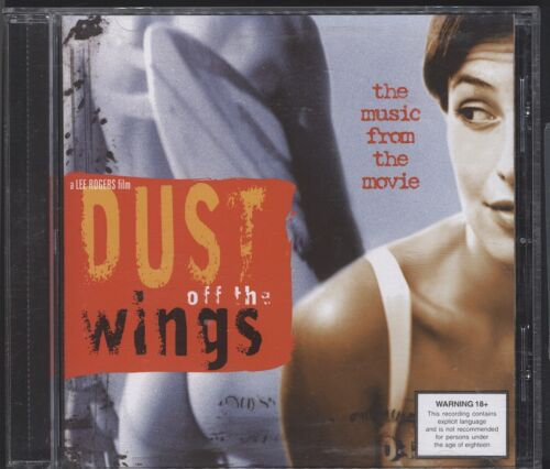 1 of 1 - Dust off the wings Soundtrack CD (vgc) post free