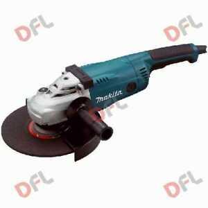 Makita-GA9020-smerigliatrice-angolare-2200-W-frullino-230-mm