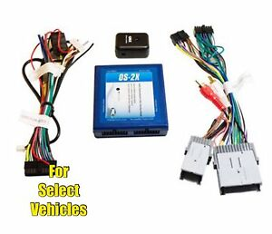 car stereo radio replacement wire harness onstar class 2. Black Bedroom Furniture Sets. Home Design Ideas