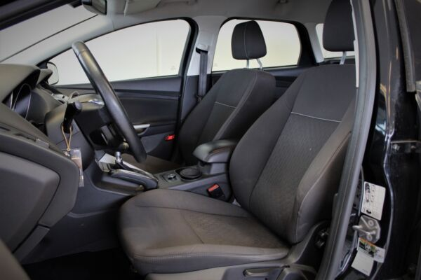 Ford Focus 1,0 SCTi 125 Edition stc. ECO billede 11