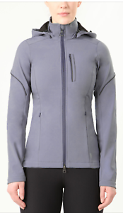 Irideon rienda en Softshell Jacket-L-el rucio gris Graphite