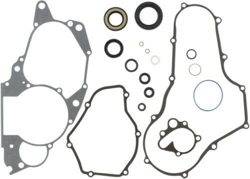 Cometic Bottom End Gasket Kit With Oil Seals C7349BE Honda ATC 250R TRX 250R etc