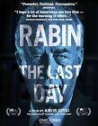 Rabin The Last Day 2016 Blu-ray