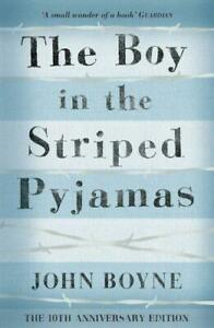 The-Boy-in-the-Striped-Pyjamas-by-Boyne-John-NEW-Book-FREE-amp-Fast-Delivery