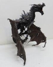 Elder Scrolls SKYRIM DRAGON 12 Inch Video Game Figure/2011 Bethesda Softworks