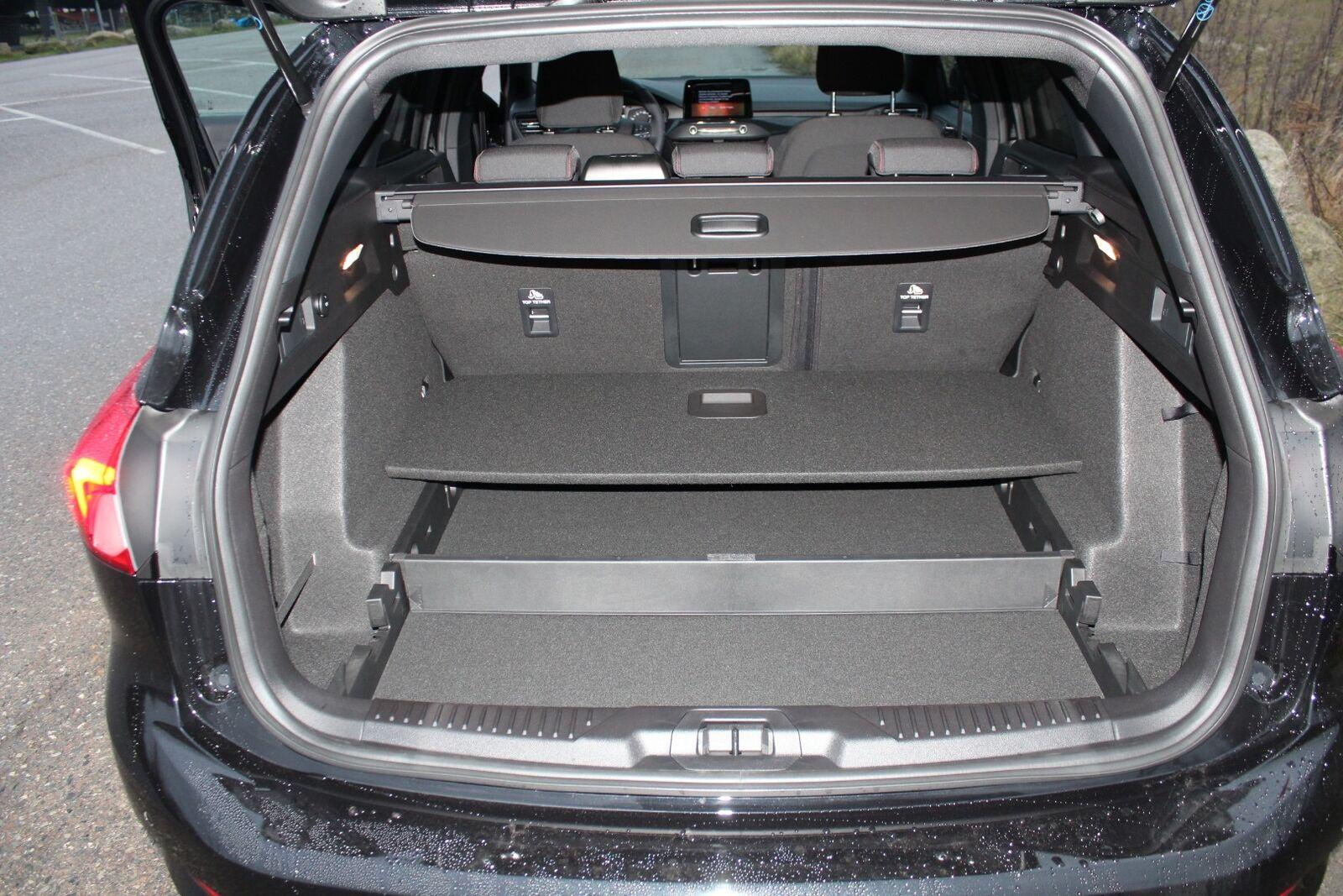 Ford Focus 1,5 EcoBoost ST-Line stc. - billede 10