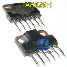 5PCS TA8429H ZIP-12 3.0A FULL VRIDGE DRIVERBest Offer