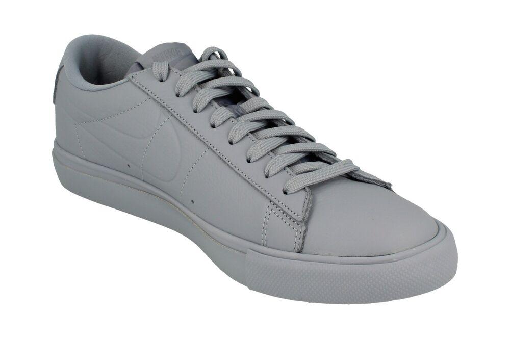 Nike Blazer Bas Baskets Hommes Hommes Hommes 371760 Baskets 025 8edffa