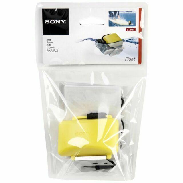 Sony AKA-FL2 Flotador para Action CAM