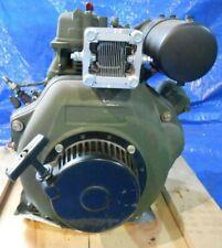 Yanmar Diesel Engine L48ae Degmr1yc 47 Hp 3600 Rpm C10614