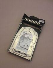 IBM 90P1318 36.4 GB 15 000 rpm Ultra320 SCSI hot-swap SSL hard drive 90P1321