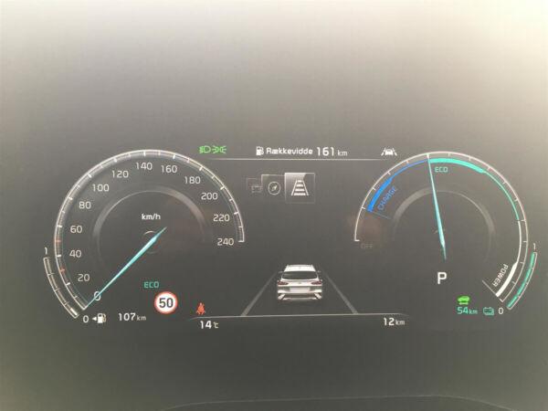 Kia XCeed 1,6 PHEV Upgrade+ DCT billede 15