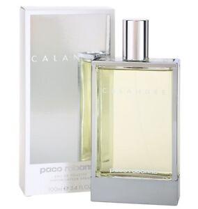 Paco-Rabanne-Calandre-For-Women-Perfume-3-4-oz-100-ml-EDT-Spray