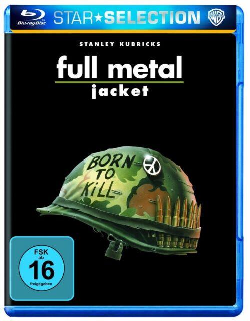 Blu-ray * Full Metal Jacket - Special Edition * NEU OVP * Stanley Kubrick