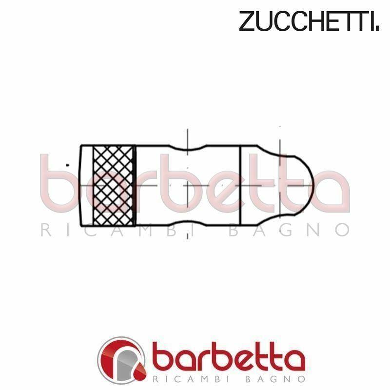 CENTRALE SCORREVOLE PORTA DOCCIA ISY ZUCCHETTI R99369
